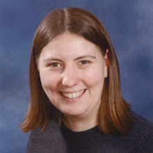 Ann Erickson
