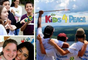 Kids 4 Peace Global Institute @ Saint Mark's Episcopal Cathedral