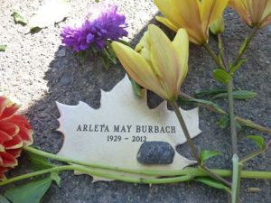 Dedication of Leaves of Remembrance @ Ballard Commons Park | Seattle | Washington | United States
