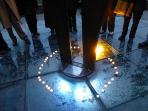 Solstice Vigil for National Homeless Persons' Memorial Day @ Victor Steinbrueck Park | Seattle | Washington | United States