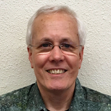 The Rev. James Patten