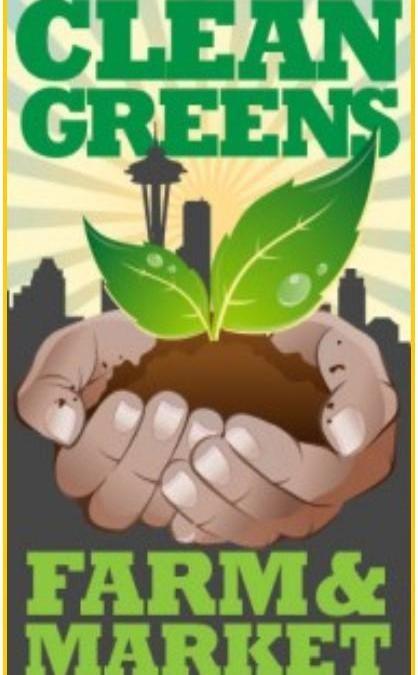 Clean Greens CSA