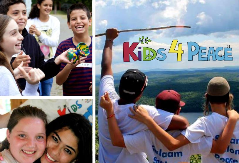 Kids 4 Peace Summer Day Camp