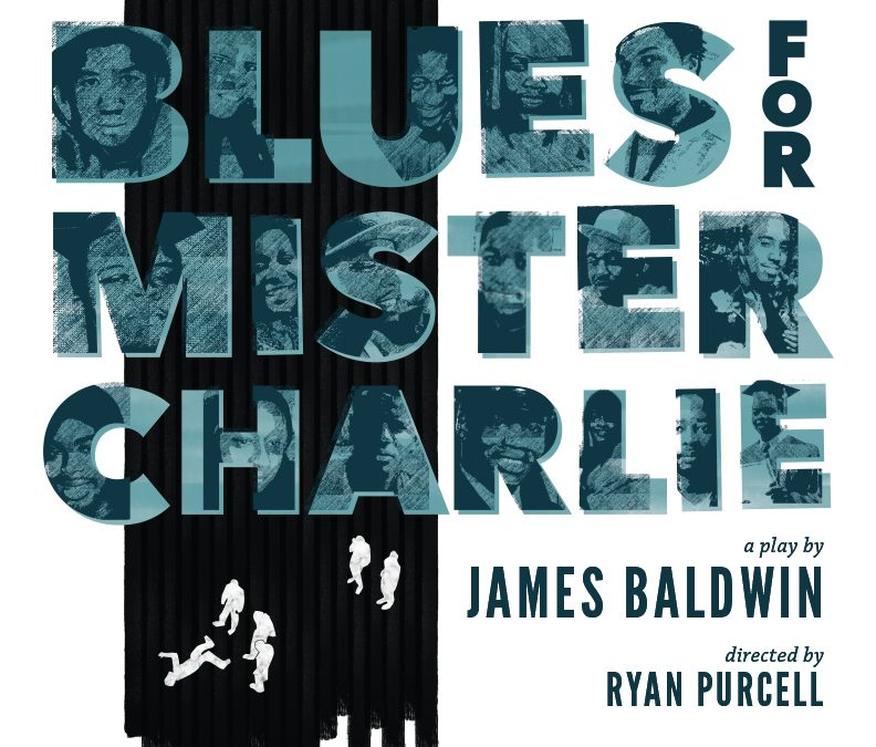 Blues for Mister Charlie