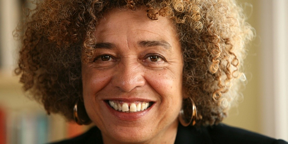 Angela Davis to Speak at MLK Unity Day