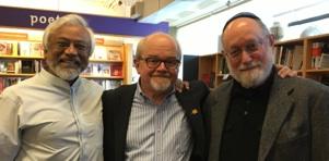Interfaith Amigos: Creating Trust in an Interfaith Environment