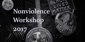 Nonviolence Workshop @ University Congregational UCC | Seattle | Washington | United States