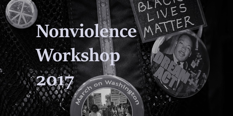 Nonviolence Workshop