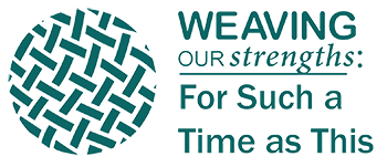 Weaving Our Strength logo