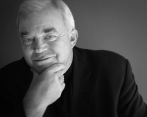 Jim Wallis: Race, Privilege and the Bridge to a New America @ McCaw Hall at Seattle Center | Seattle | Washington | United States