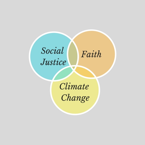 Love at the Crossroads: Climate and Social Justice