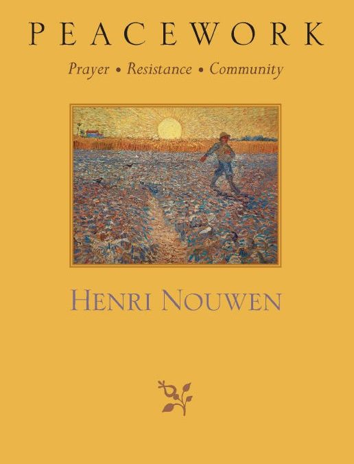 Book Group on Peacework