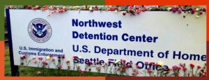 Mother's Day Vigil 2018 @ Northwest Detention Center | Tacoma | Washington | United States
