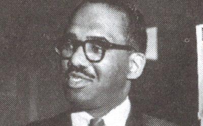 Honoring the Rev. Dr. Samuel B. McKinney