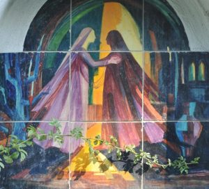Music at 9th and Stewart: The Beggar Boys, A Celtic Christmas @ Gethsemane Lutheran Church