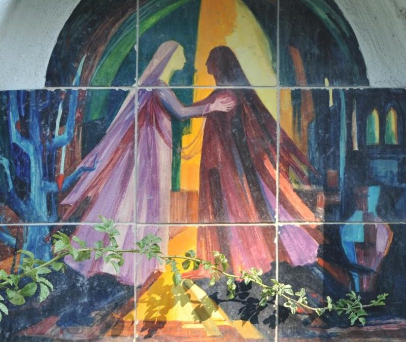 An Advent Evening of Prayer: The Waiting Room