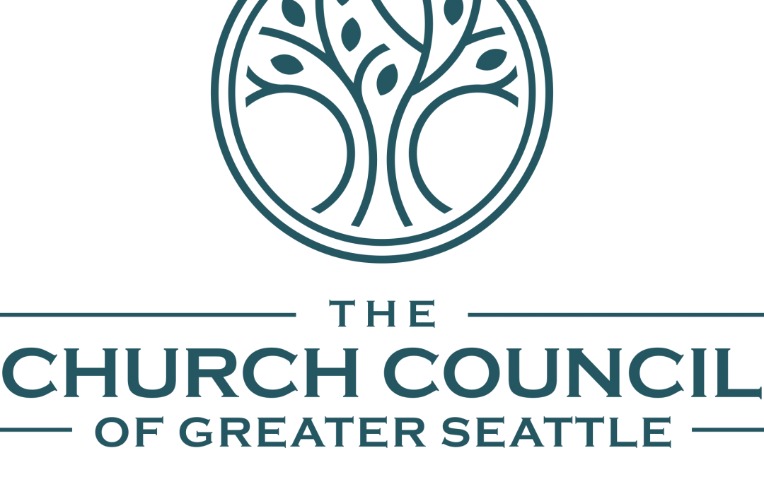 Church Council of Greater Seattle Annual Assembly – Postponed