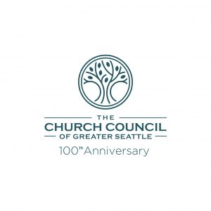 THE CHURCH COUNCIL OF GREATER SEATTLE LOGO