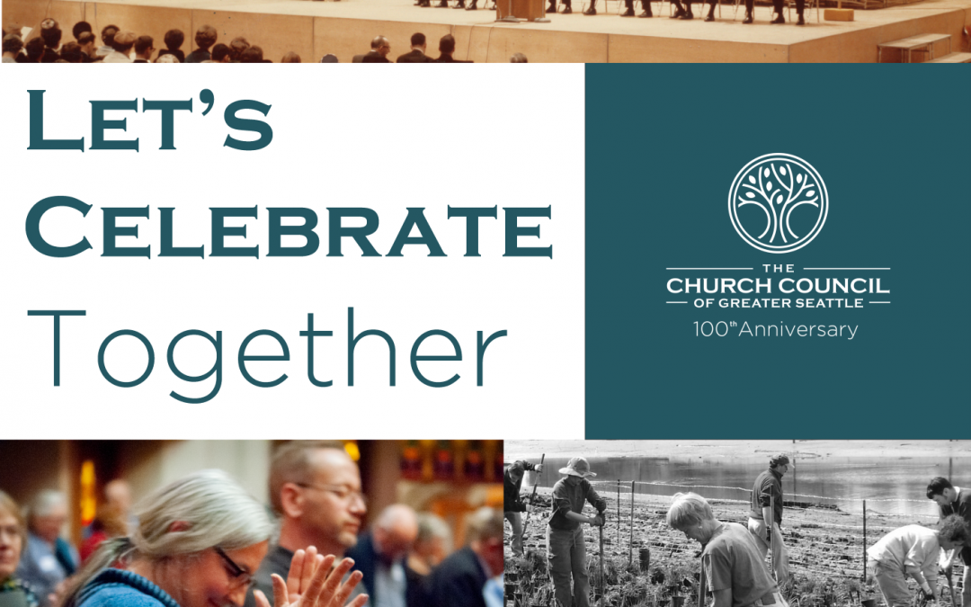 Join us for a community celebration!