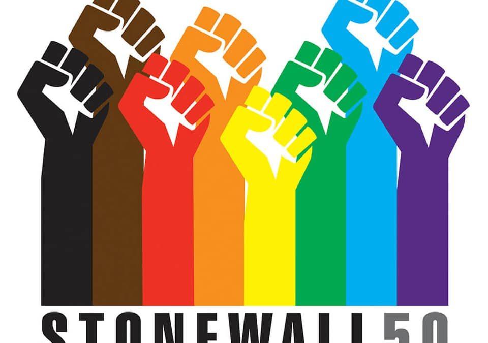 Interfaith LGBTQ+ Pride Service