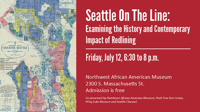 Seattle On the Line: Examining the History and Contemporary Impact of Redlining