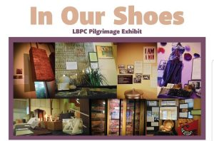 In Our Shoes @ Lake Burien Presbyterian Church