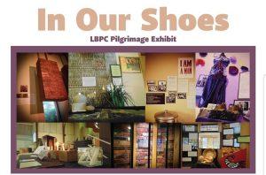 In Our Shoes @ Lake Burien Presbyterian Church