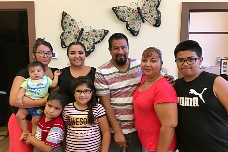 Action Alert: Sign the petition to keep Jorge and His Family Together