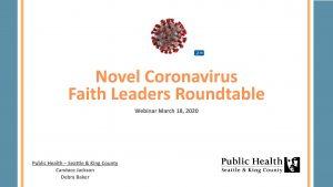 Faith Based Roundtable – Coronavirus Response_Page_01