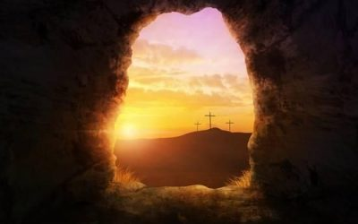 Perceiving through the Empty Tomb ~ An Easter Message in the Christian Tradition