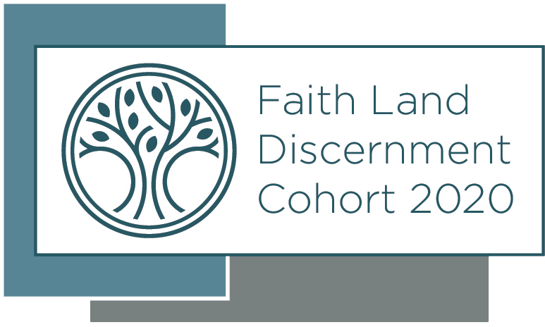 PRESS RELEASE: Faith Land Finds a Place in Our Changing Landscape