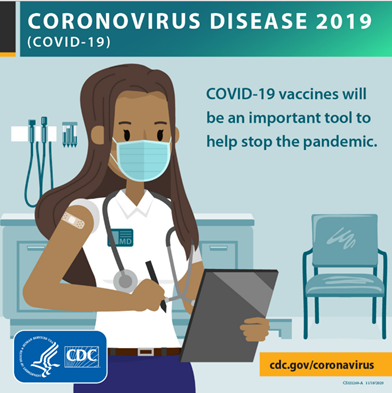 COVID Vaccination Newsletter and Answers to Frequently Asked Questions