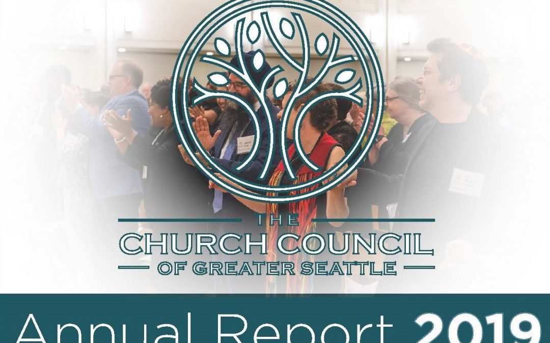 Our 2019 Annual Report is now available online!
