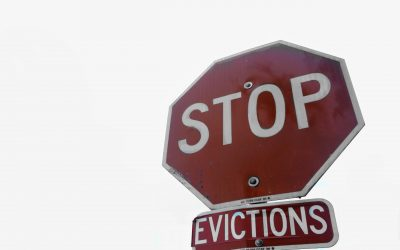 ACTION needed THIS WEEK to Keep People Housed!